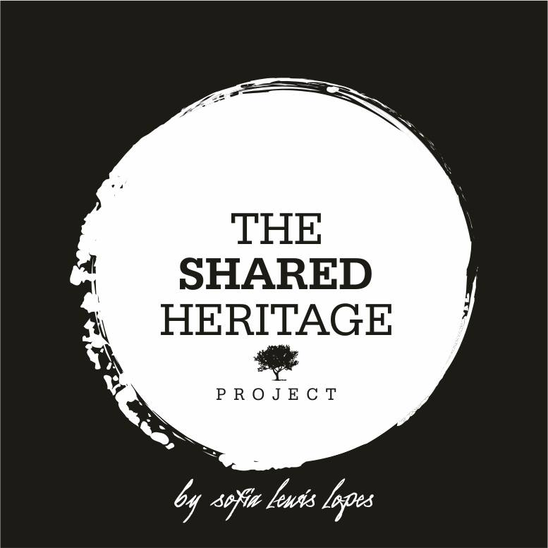 The share heritage logo